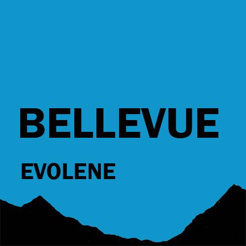 Chalet Bellelvue à Evolène - Appartement de vacances à louer (val d'Hérens, Valais, Suisse)